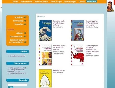 La SGDL demande aux éditions Le Baron perché de payer ses auteurs   Veille Hadopi   Scoop.it