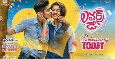 Lovers Day 2019 Telugu Full Movie Watch Onlin