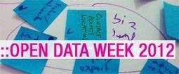 European Opendata Week 2013 | Innovation | Scoop.it