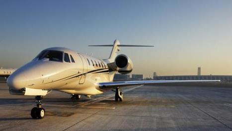 Take a private jet to your college tour, for $43,000 | DEEPER Articles for Student Reading | Scoop.it