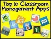 Top 10 (Mostly Free) Apps for Classroom Management - Smart Apps For Kids   Resources   Scoop.it