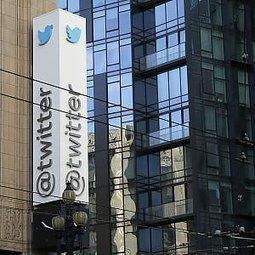Twitter, stretta sui contenuti violenti e sulla propaganda terroristica | SEO ADDICTED!!! | Scoop.it