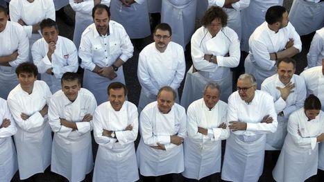 Des recettes de chefs étoilés sur le site du gouvernement | patrimoine francais | Scoop.it