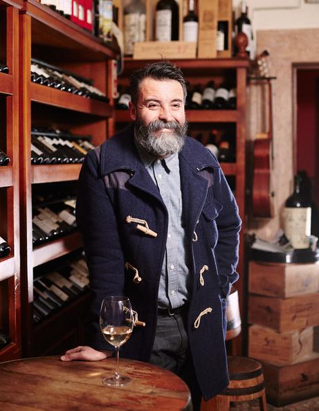 When Chef Nuno Mendes Visits Lisbon | Lisbon Lifestyle | Scoop.it
