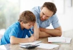 ¿Conviene ayudar o no a los niños con sus tareas escolares? | Mejora Emocional | idiomas, tics, educación, redes sociales | Scoop.it