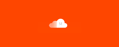 SoundCloud : la fin est-elle proche? | We are numerique [W.A.N] | Scoop.it