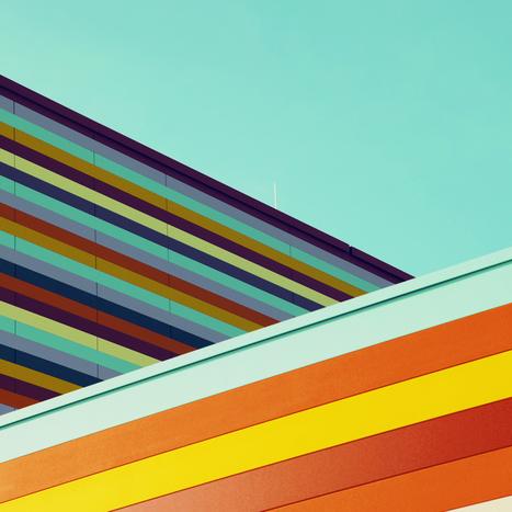 Spektrum Eins : Matthias Heiderich | Art, photography, design, tech, culture & fashion | Scoop.it