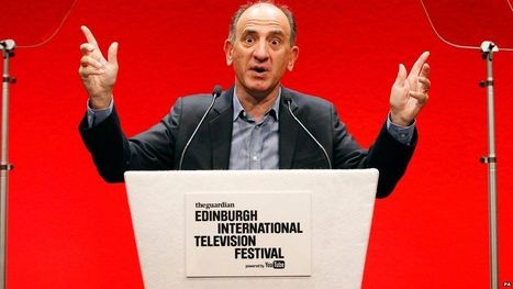 Armando Iannucci: Britain needs strong TV industry - BBC News | TV Trends | Scoop.it