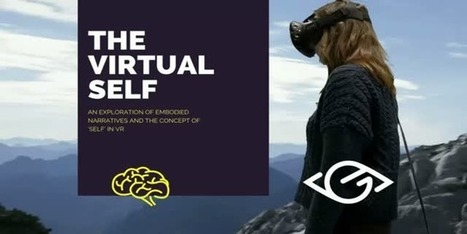 Hacking the Brain: Unlocking the power of NeuroVR | Jaguar Films | Scoop.it