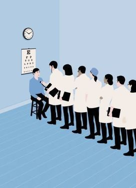 America's epidemic of unnecessary care | Semiotic Adventures with Genetic Algorithms | Scoop.it