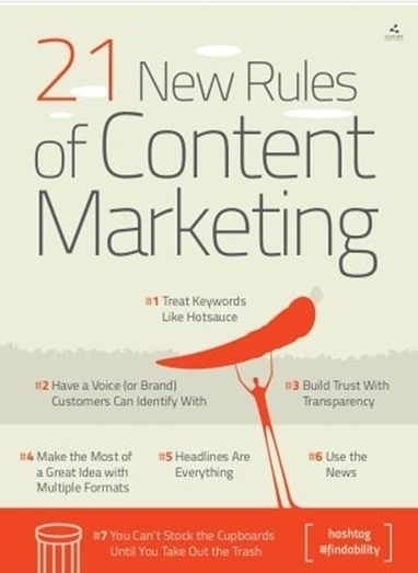 Online Marketing News: 21 New Content Marketing Rules, 10 Free Monitoring Tools, 150 Million Instagram Users, 5 Ways Facebook Pages Get Festive | Negocios&MarketingDigital | Scoop.it