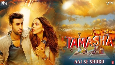 Tamasha 2013 Hindi 720p Online Movie Brrip M