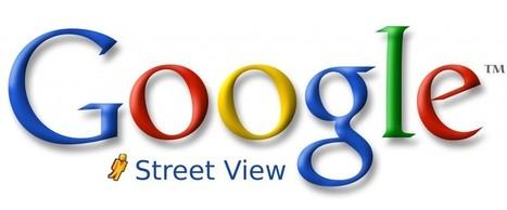 Street View Trekker : Google fait appel aux explorateurs pour étoffer ses cartes - FrAndroid | AReo Vision | Scoop.it