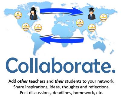 twiducate - Social Networking For Schools   Intégration raisonnée des TICE dans l'élaboration de séquences pédagogiques et la mise en place de tâches communicatives au collège (anglais)   Scoop.it