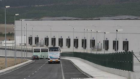 El Supremo confirma otro 'agujero' de UPN: 48,3 millones por la Ciudad del Transporte | Ordenación del Territorio | Scoop.it