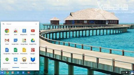 Chrome OS, análisis | google + y google apps | Scoop.it