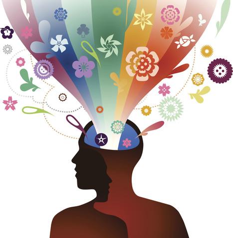 5 Characteristics Of A Beautiful Mind   Women Success   Scoop.it
