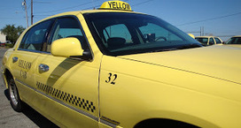 Travel Planning and Taxi Booking Services | Yellow Cab | Scoop.it