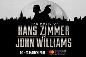 The Music Of Hans Zimmer Vs John Williams Sou