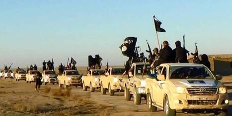 Quatre générations de jeunes djihadistes à la suite en Belgique | La curation en communication web | Scoop.it