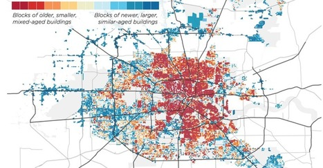 Does 'Character' Keep Housing Affordable? | Urban and Master Planning | Scoop.it