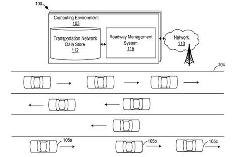 Amazon planche, lui aussi, sur les technologies du véhicule autonome | Vous avez dit Innovation ? | Scoop.it
