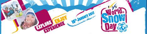 Journée Mondiale de la Neige le 15 janvier | Vallée d'Aure - Pyrénées | Scoop.it