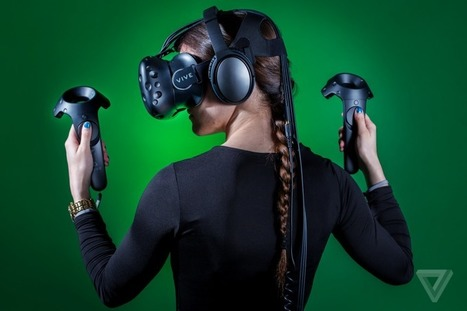 VR multi-player games: is this going to be yet another space that women do not venture into? | Virtual Reality VR | Scoop.it