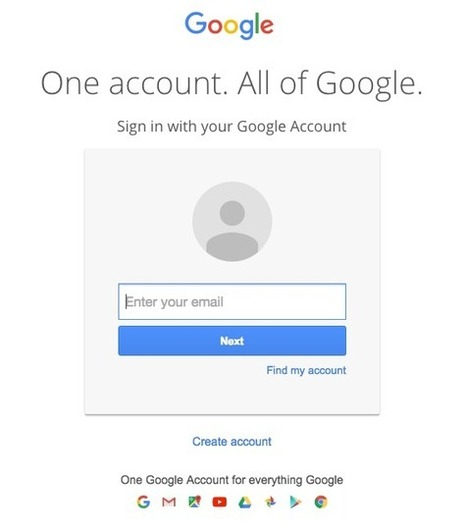 Everyone Is Falling For This Frighteningly Effective Gmail Scam | Digital Culture | Scoop.it