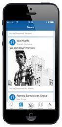 Warner Music Group Announces New Shazam Powered Label, Marketing Alliance | MUSIC:ENTER | Scoop.it