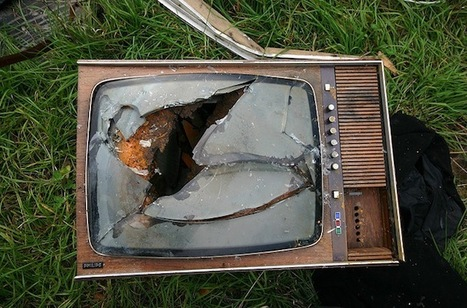 Television Is Dead; Long Live Television | Fast Company | The Future of Social TV | Scoop.it