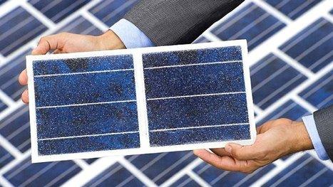 Discrètement, la France vient de démarrer la construction de la première route solaire du monde !   Innovation dans l'Immobilier, le BTP, la Ville, le Cadre de vie, l'Environnement...   Scoop.it