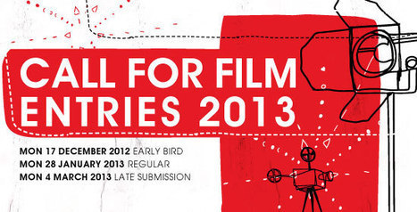 Open City Docs Fest 2013 - Submit Your Film   Film, Art, Design, Transmedia, Culture and Education   Scoop.it