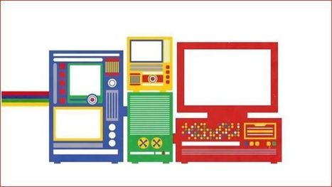 Learn a few fun facts about Google with this video | Verkkoviestintä | Scoop.it