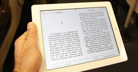 Livre numérique : Apple commence à rembourser les clients   Trucs de bibliothécaires   Scoop.it