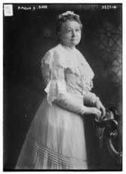 9 Rules for Success by British Novelist Amelia E. Barr, 1901 | Mediocre Me | Scoop.it