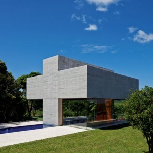 All Saints Chapel by Gustavo Penna | Container Architecture | Scoop.it