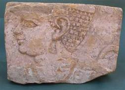 2,000-year-old carving depicts stylishly plump Africa princess   Archaeology News   Scoop.it