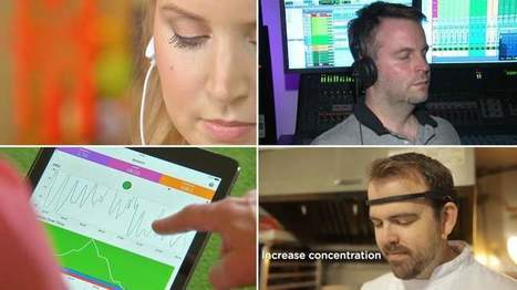 Gadgets and Apps that can help you to Relax | Technology in Business Today | Scoop.it