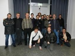 Bruce Sterling alla NeXT-Fest dei Connettivisti a Roma - Francesco Verso : Francesco Verso | FantaScientifico ! | Scoop.it