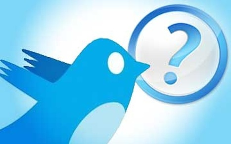 Twitter Search Gets Smarter, Adds Autocomplete | The Social Media Scoop | Scoop.it