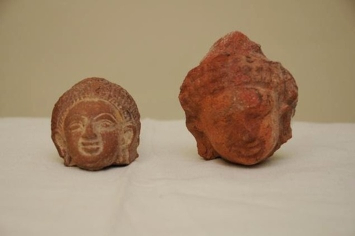 A chance find of 1,800-year-old artefacts in Tamil Nadu | The Archaeology News Network | Kiosque du monde : Asie | Scoop.it