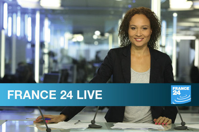 France 24 adds 10 million homes | International Broadcasting | Scoop.it