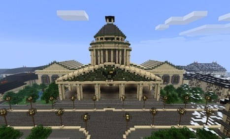 Microsoft Minecraft Purchase Is About Social Media, Not Gaming   Transmedia: Storytelling for the Digital Age   Scoop.it