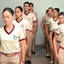 Dilma sanciona lei que torna obrigatório ensino médio em penitenciárias | (Todo) Pedagogía y Educación Social | Scoop.it
