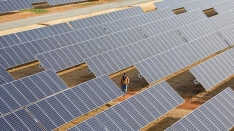 Apple Says 75% of Its Power Comes From Renewable Energy ... | Green Eco energy cyprus | Scoop.it