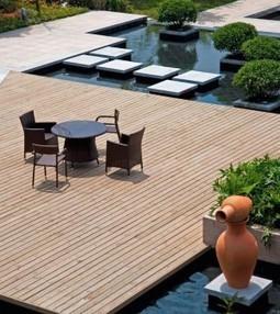 Nouvelle vis terrasse fischer - Le BricoMag   Bâtiment, Bricolage   Scoop.it