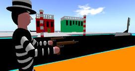 Les univers 3D, des espaces d'apprentissage, de partage et de création | Actualités Emploi et Formation - Trouvez votre formation sur www.nextformation.com | Scoop.it