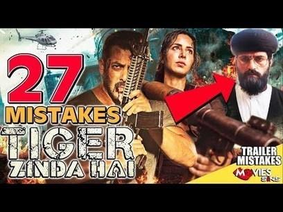 Tiger Zinda Hai 3 3gp movie downloadgolkes
