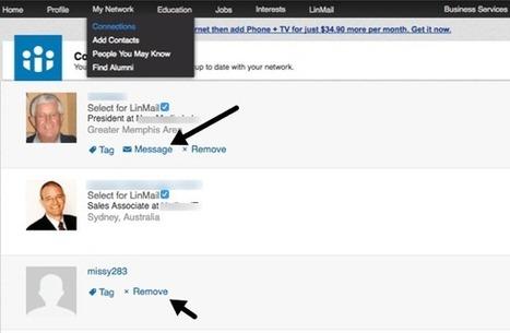 7-Step Checklist to Refresh Your LinkedIn Profile : Social Media Examiner | Linkedin for Business Marketing | Scoop.it
